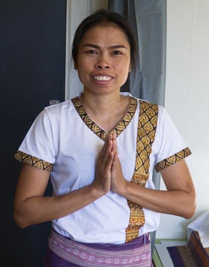 Thai Massage - Nois Massage - Vordingborg og Præstø